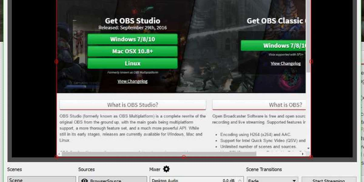 OBS Studio 22.0.2 Nulled Full 64 Zip Pc Ultimate License